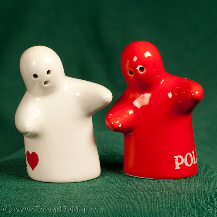 Ceramic Salt And Pepper Shakers Ceramic Salt And Pepper